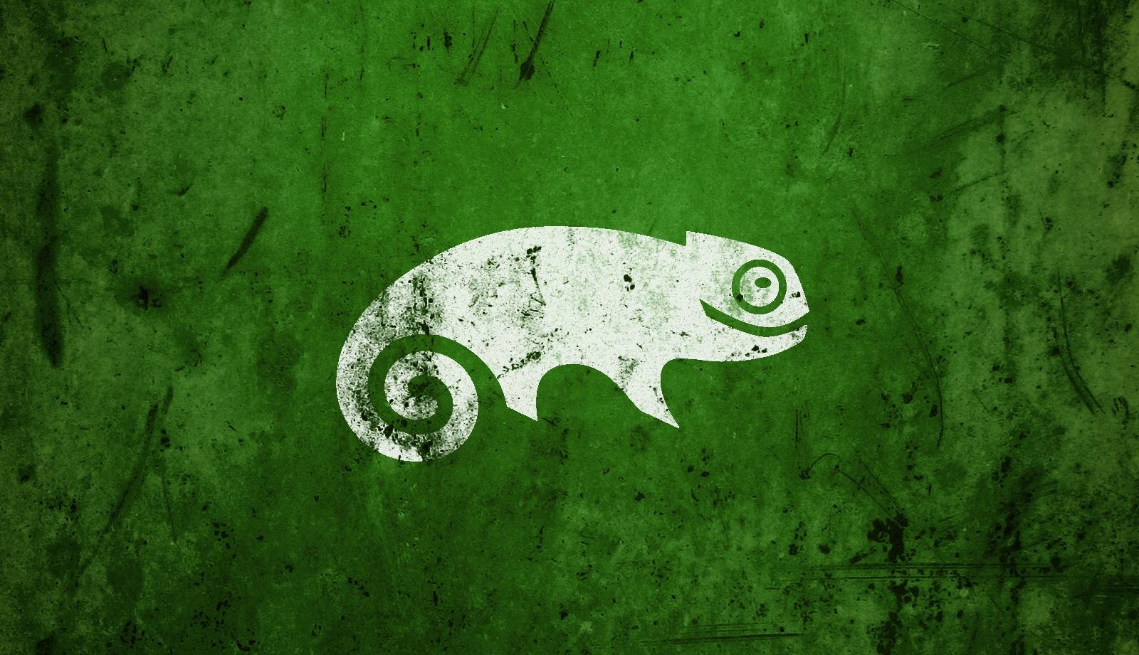 OpenSUSE Tumbleweed Linux 4.9.7