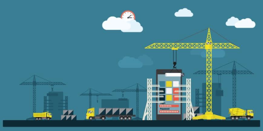 business app development