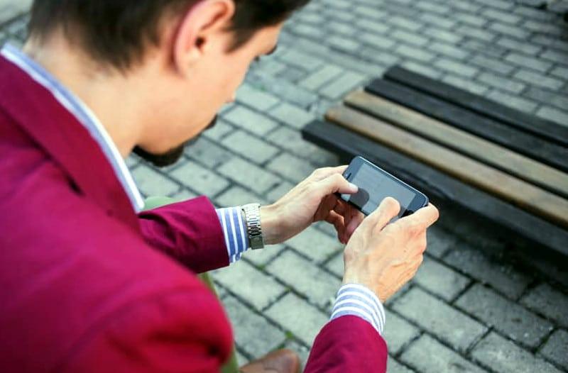 Mauj Mobile gaming