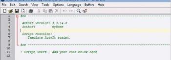 figure-5-autoit-script-editor-window