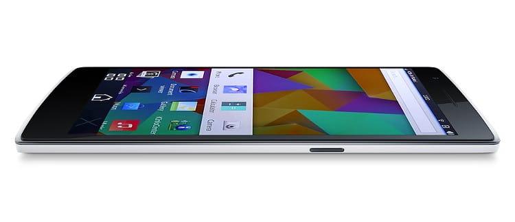 KDE Plasma Mobile
