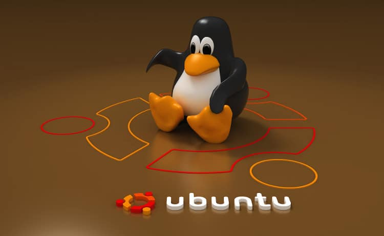 Ubuntu 17.04 Zesty Zapus with Linux 4.10 kernel