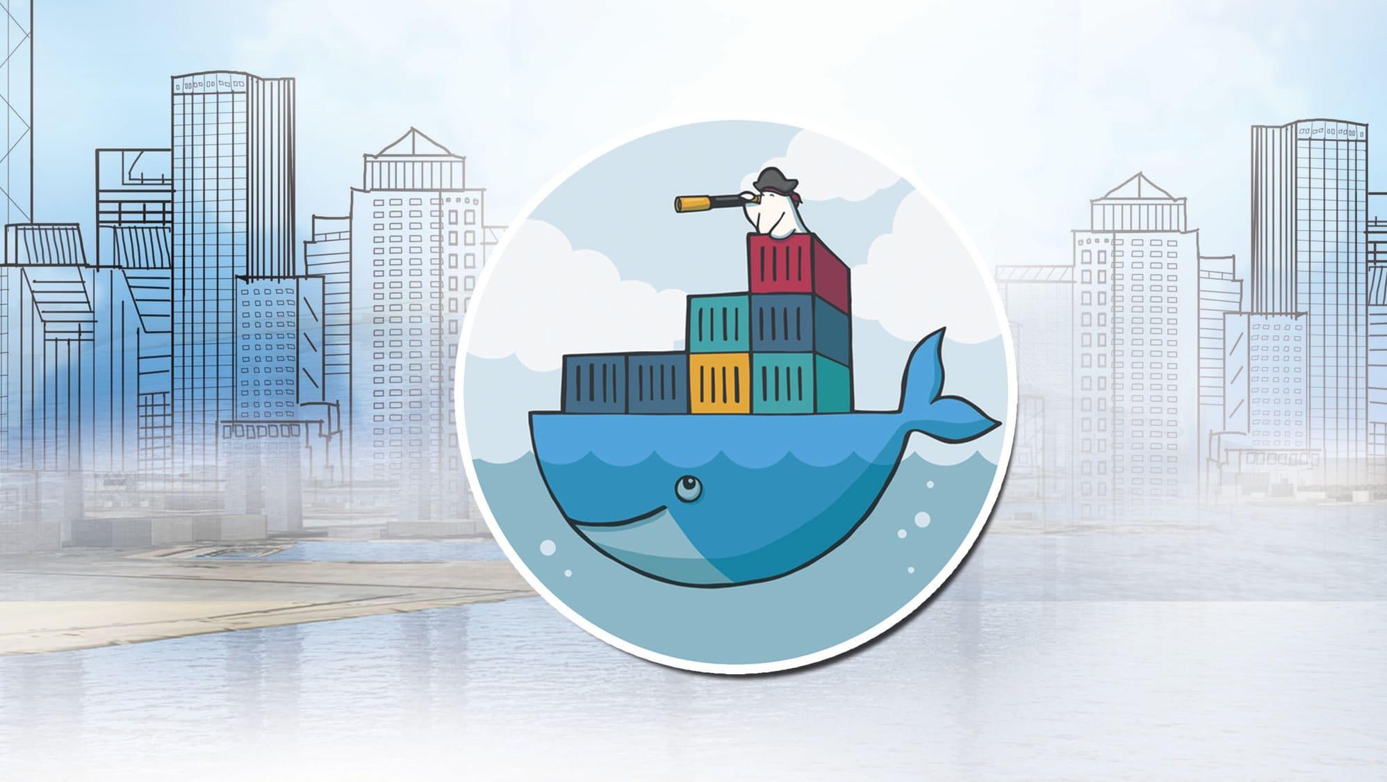Accenture Docker partnership