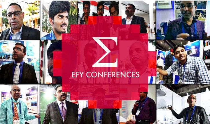 EFY Conferences