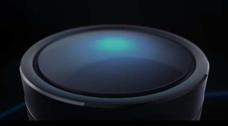 Microsoft Cortana speaker