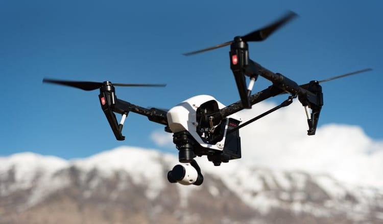 microsoft AI tool for drones