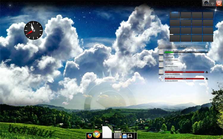 Escuelas Linux