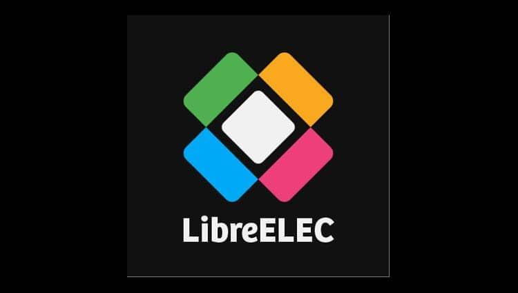 LibreELEC