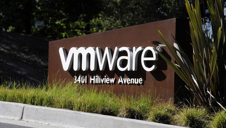 VMware on Linux Foundation