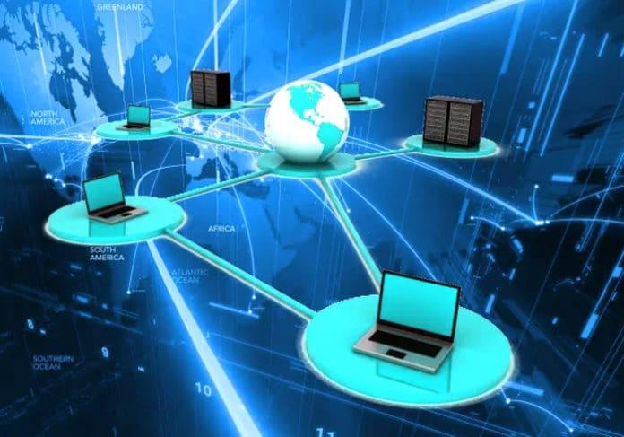 virtaul network