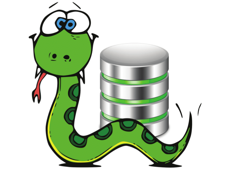 Python Databases