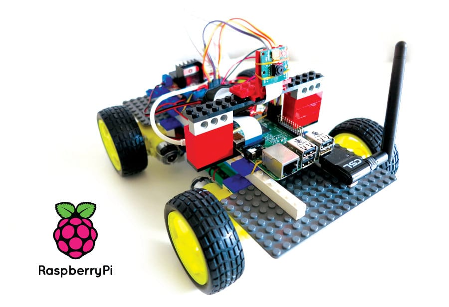 Raspberry Pi IDEs for Electronics Projects