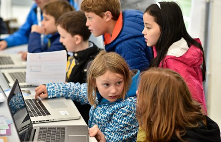 Raspberry Pi Foundation merges with CoderDojo to support young coders