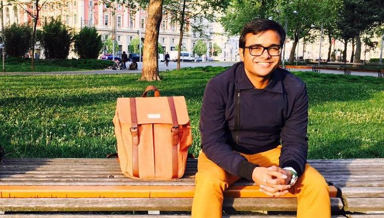 It's FOSS Abhishek Prakash on open source developments in India