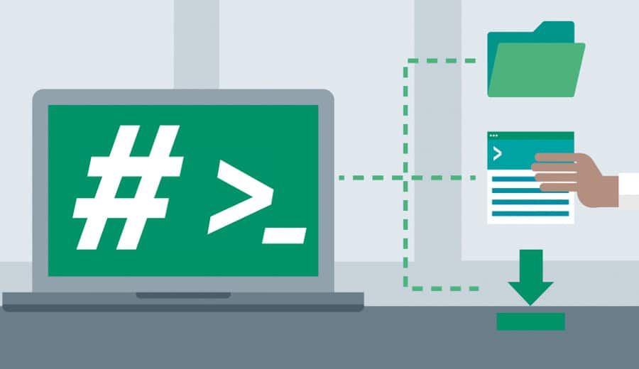 Automate Tasks by Programming with Shell Scripts