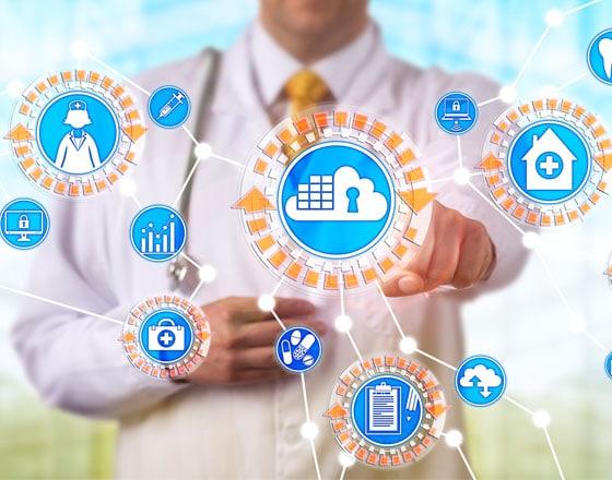 blockchain healthcare