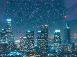 smart city blockchain