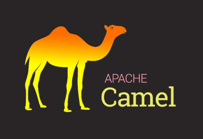 Parallel processing Apache camel