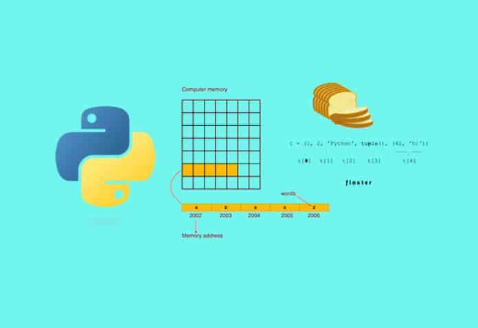 list and tuples python