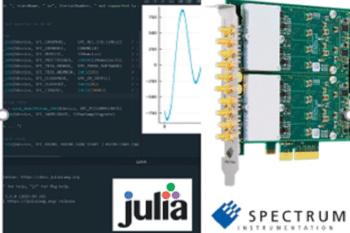 Julia Speeds Up Developments In AI, Medicine And Robotics With Spectrum Instrumentation