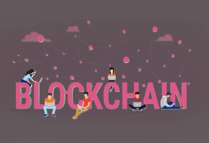 blockchain technology revo