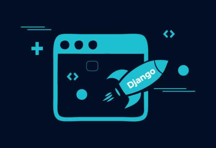 Django Web framework