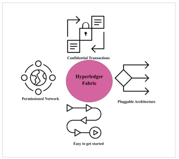 Factors driving Hyperledger Fabric