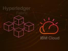 IBM Blue mix Hyperledger