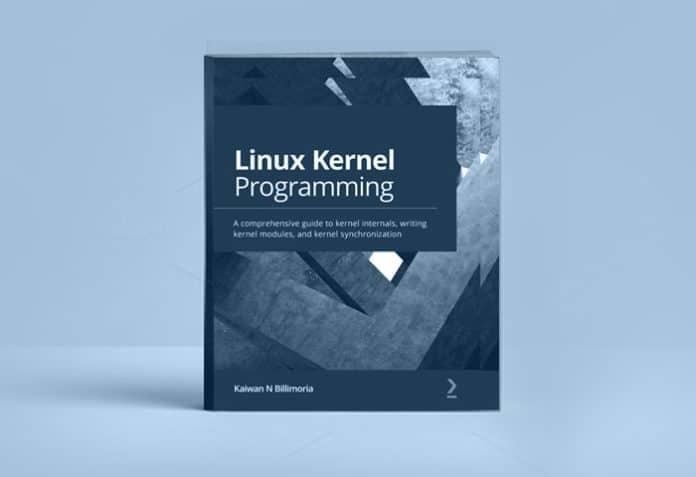 linux kernel book