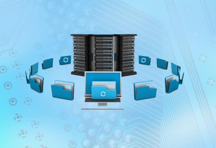 backup and data storage